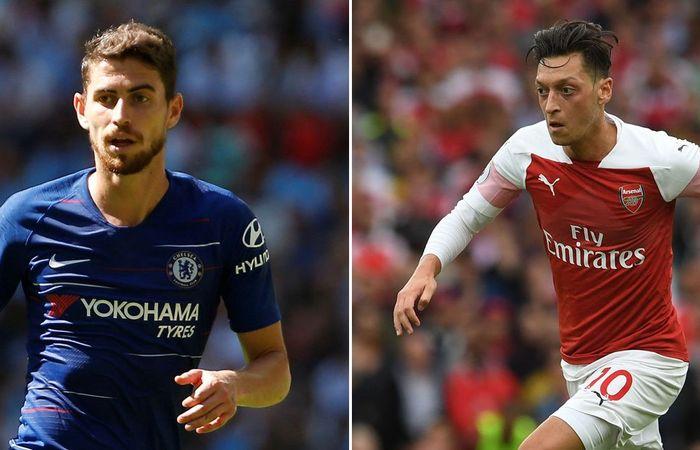 Preview Chelsea Vs Arsenal, Dua Tim Yang Memiliki Misi Berbeda