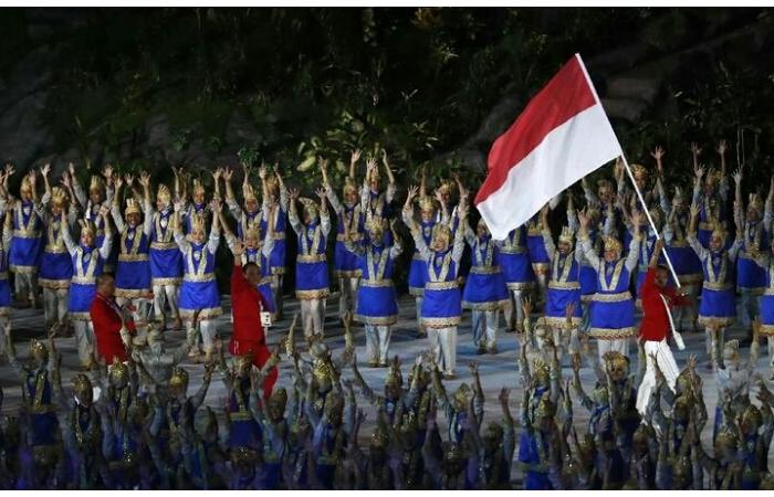 Ditengah Gegap Gempita Asian Games 2018, Apa yang Bisa Kita Lakukan Untuk Mendukung?