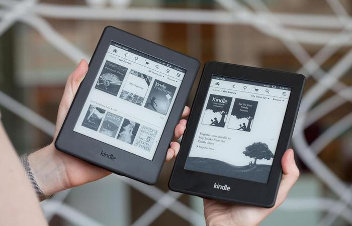 Basic Features That You Will Get in Every Amazon Kindle