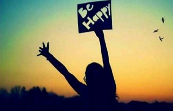Bahagia  Buat Diri Sendiri itu Perlu