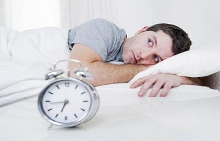 Tidur Tak Berkualitas, Kesehatan Mental Terhempas