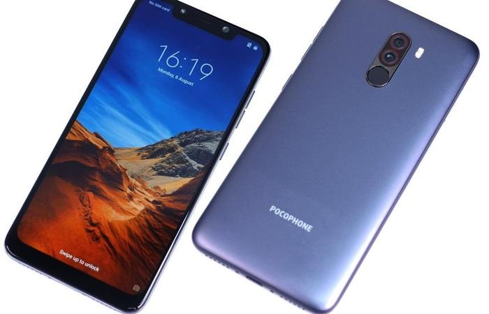 7 Keunggulan Xiaomi Pocophone F1 yang Membuat Layak Beli di Tahun 2018