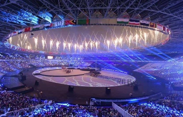 5 Fakta Menarik Closing Asian Games 2018