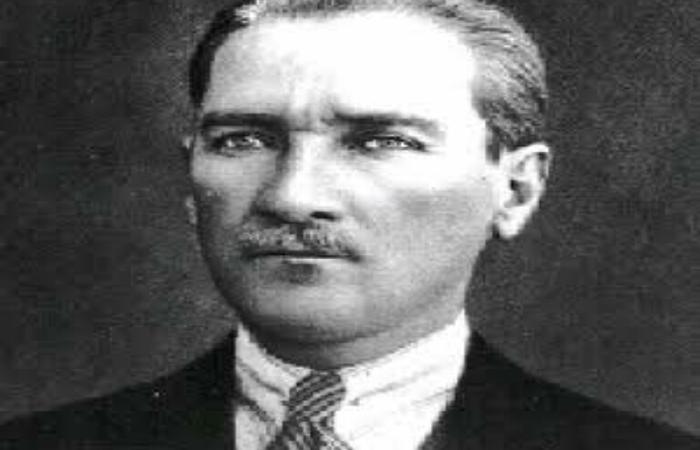 Fakta Menarik Mustafa Kemal Attrurk Pasha