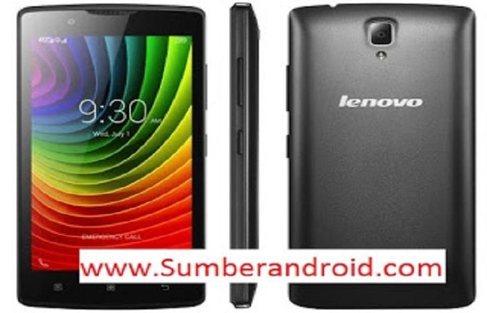 Cara Mudah Flash Lenovo A2010-a Stock Rom Original