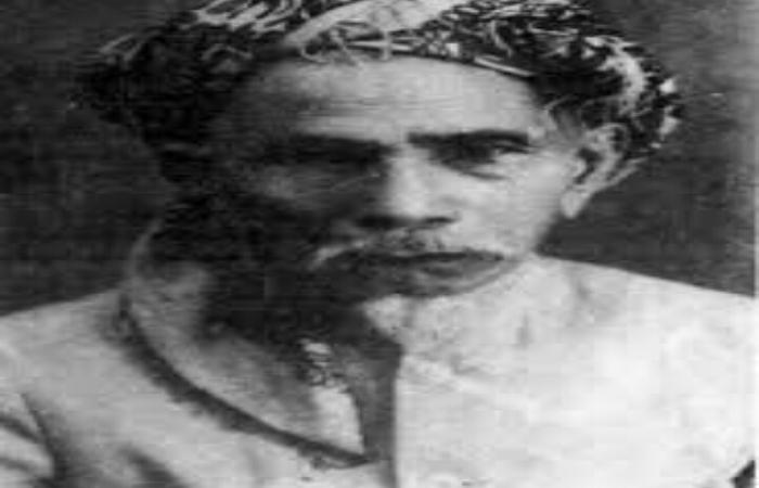 Kisah Hidup Syekh Ahmad Khotib Al Minagkabawi