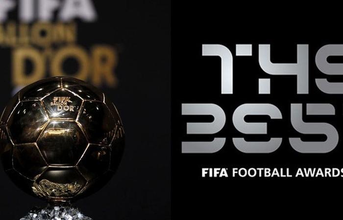 Mengenal Lebih Dekat Mengenai The Best FIFA Football Awards
