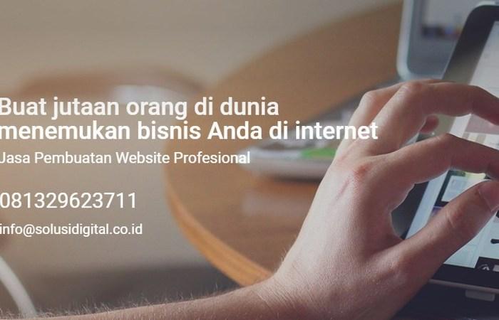 Langkah Membuat Website untuk Toko Online