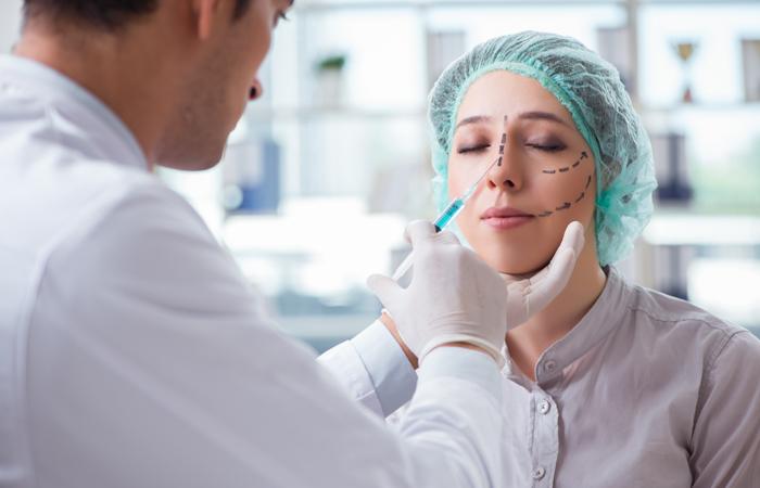 Sakit Tidaknya Suntik Filler Dan Operasi Plastik Hidung Terbaik Di Korea