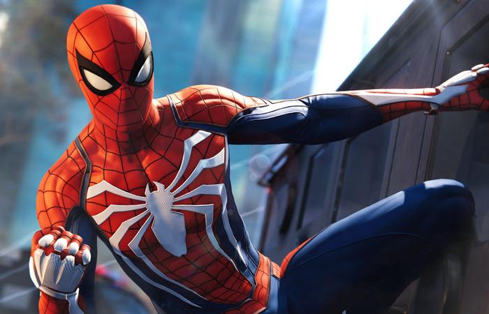 Lamar Pacar Lewat Game Spider-Man, Pria Ini Justru Tidak Beruntung