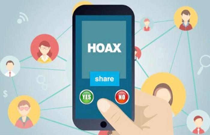 5 Tips Cara Mengatasi  Berita Hoax