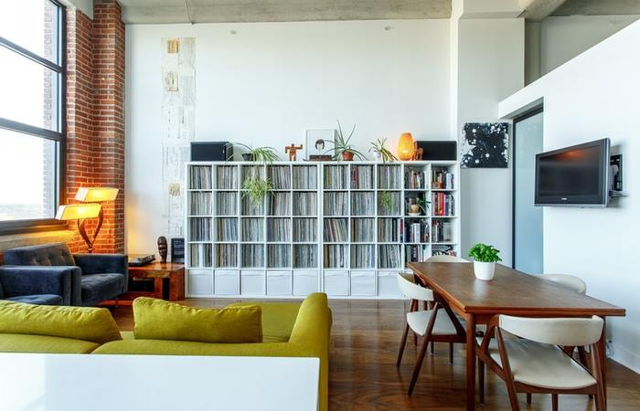 Tips for Decorating Small Living Rooms