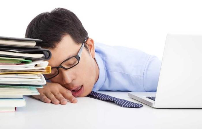 Tips agar tidak mudah mengantuk di pagi hari