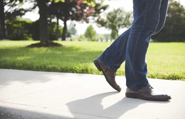 Manfaat Berjalan Kaki Yang Perlu Kamu Ketahui