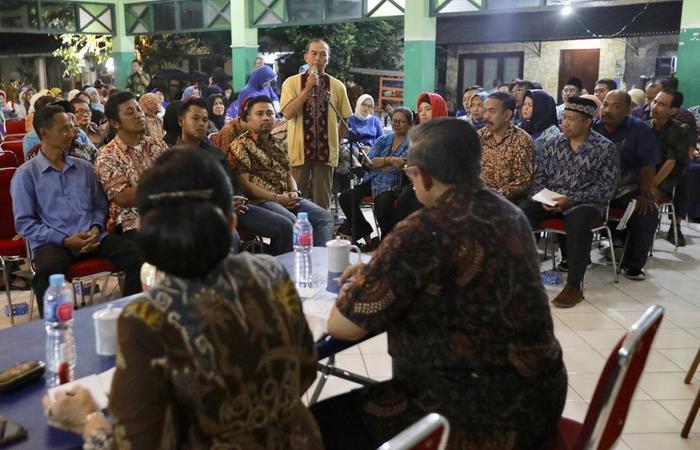 Pasca SBY Dengar Curhat Rakyat, Demokrat Prioritaskan Pengangkatan Guru Honorer Jadi ASN