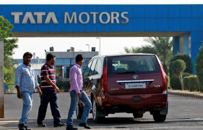 Tata Motors October deals increment 18% on twofold digit development crosswise over real portions