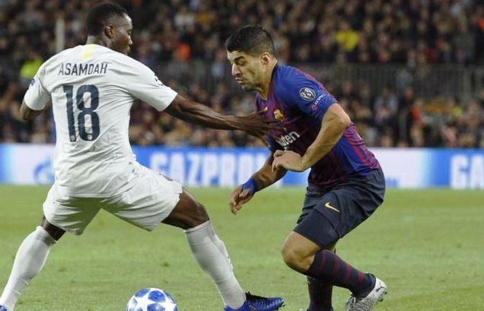 Yang Perlu Dibenahi Inter Milan Agar Mampu Mengalahkan Barcelona