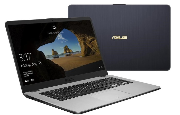 Review Asus X505ZA, Notebook Berbasis AMD Ryzen