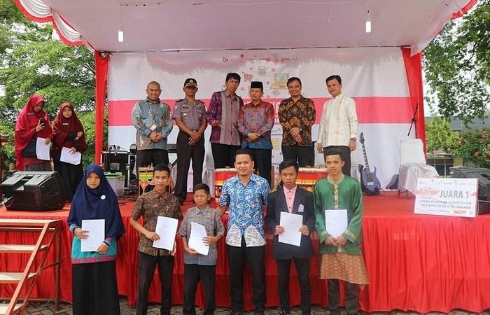 Investor Saham di Padang Terus Menggeliat