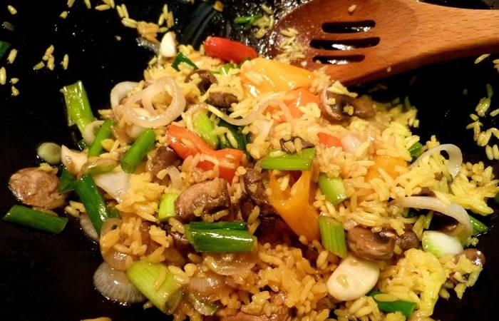 5 Tips Memasak Nasi Goreng Yang Enak