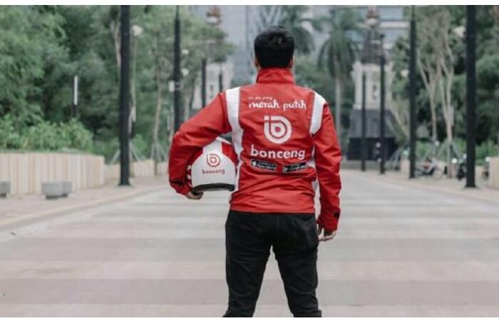 Bonceng, Layanan Ojol Baru yang Beri 100 % Jumlah Transaksi Untuk Driver