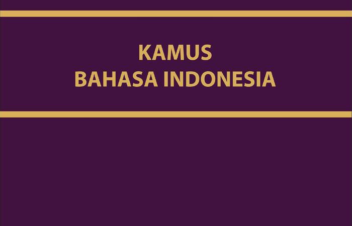 27 kata-kata baru yang unik dan sangat jarang kita dengar pamornya ke dalam Bahasa Indonesia: