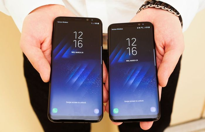 Samsung Galaxy S8 price in Malaysia & Specs for November, 2018