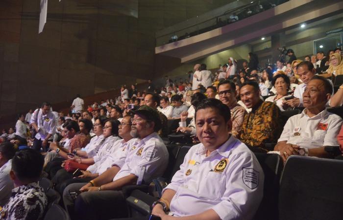 Anggota DPR RI Komisi XI Donny Imam Priambodo Dukung Masyarakat Pati Tolak Alat Tangkap Ikan Perusak Lingkungan