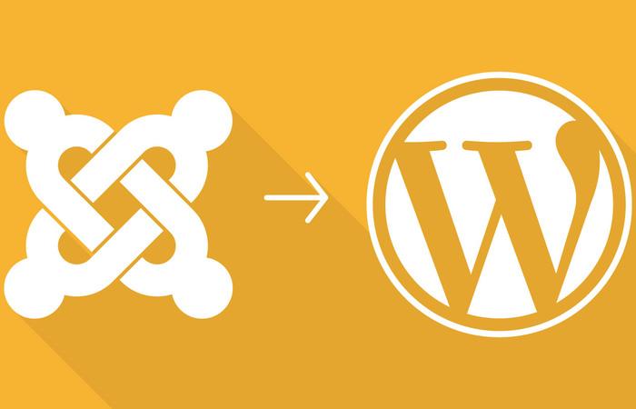 Cara Migrasi Joomla ke WordPress
