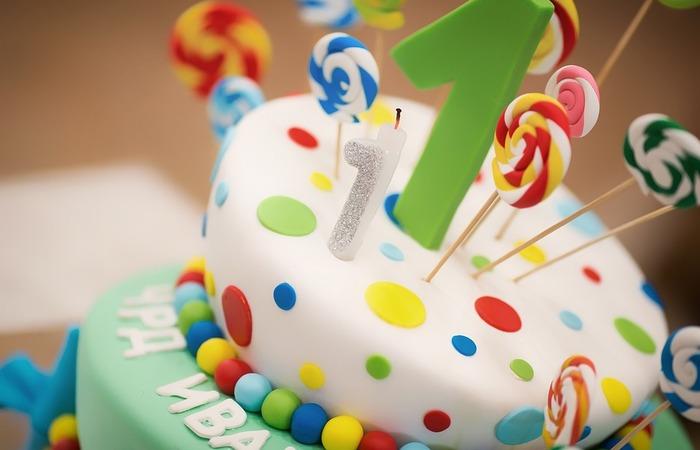 Hiasan Kue Ulang Tahun Anak Laki-laki Menggunakan Butter Cream