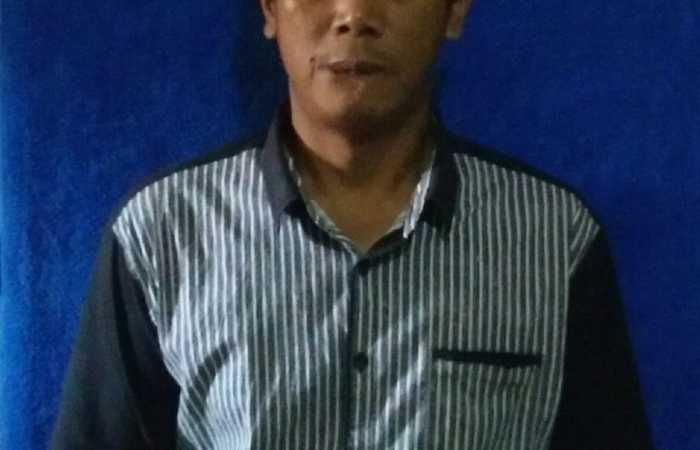 Ayi Sopian nyatakan Siap  ketuai LSM PRABU Di Kabupaten Bandung