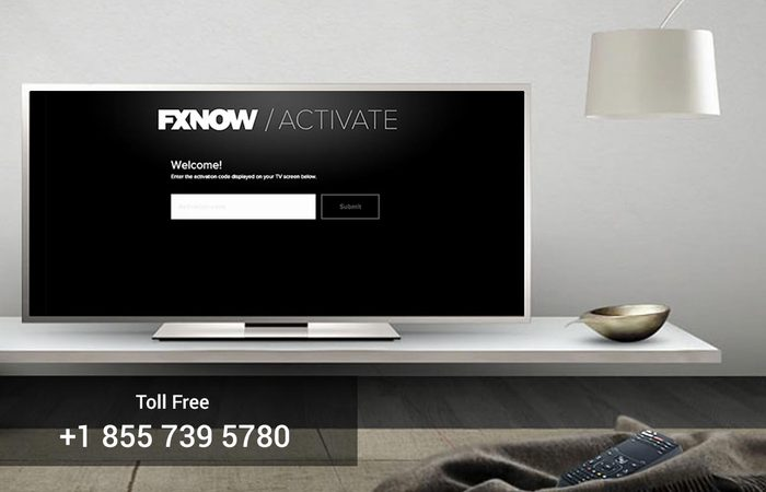Get hold of FX Networks on Roku