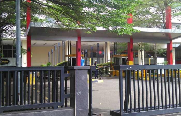 Setengah Hari di Thamrin City, Keluhan menjadi Harapan