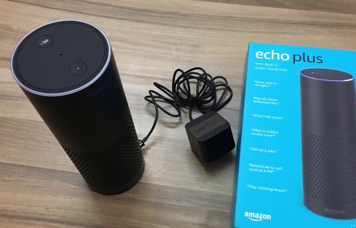 How to Download Alexa App for Setup Echo Plus