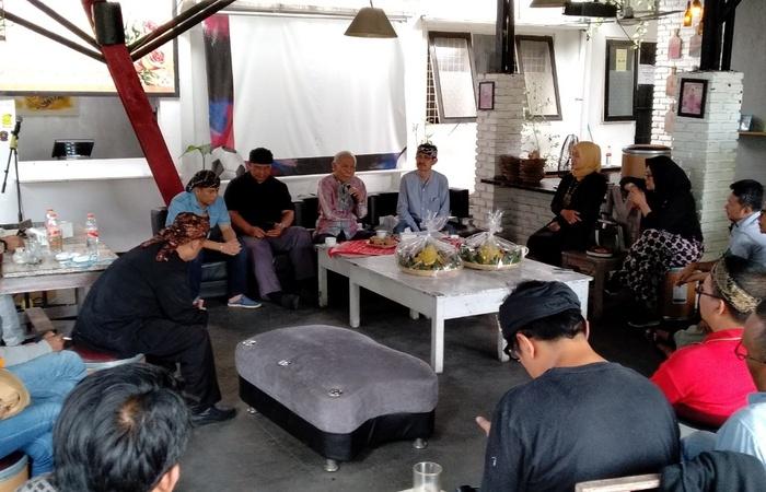Orang Sunda Harus Lebih Berperan Dalam Pembangunan Nasional