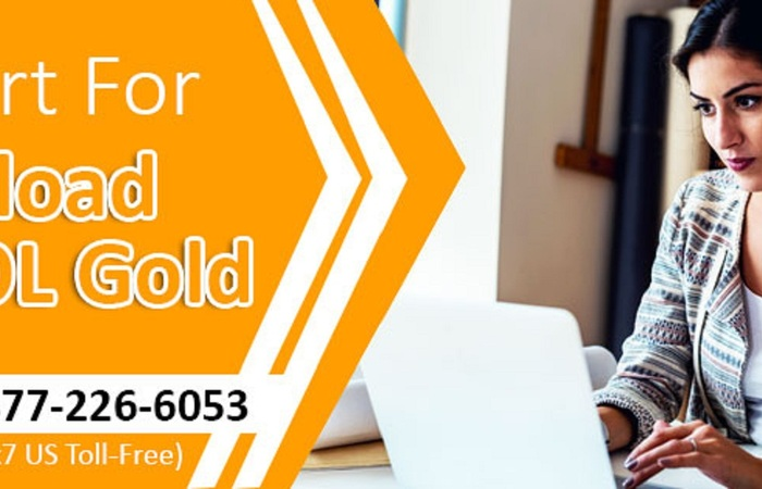 How to Fix Error For AOL Desktop Gold Update