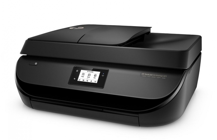 HP DeskJet Ink Advantage 4675 All-in-One Multi-function Printer