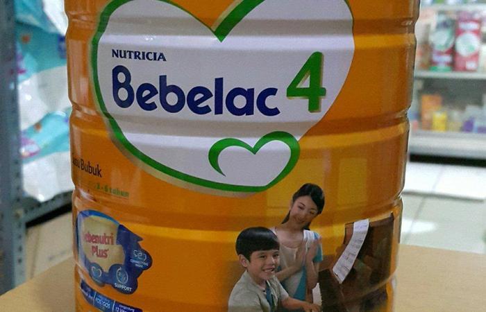 Harga Promo Susu Bebelac Terbaru 2019