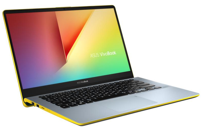 Review ASUS VivoBook S S430