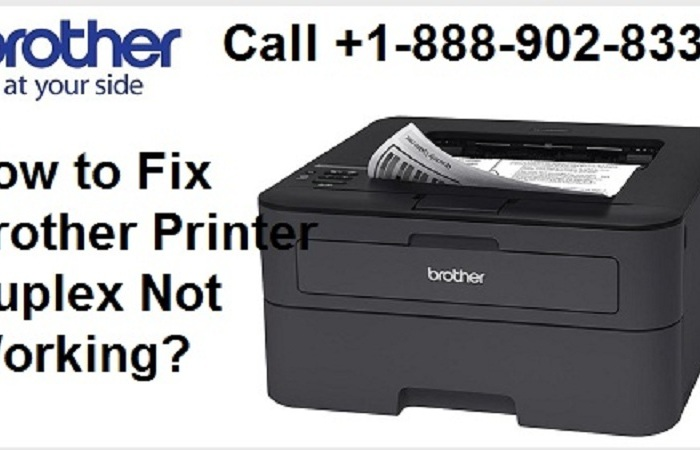 How to Resolve Brother Printer Touch Screen Errors