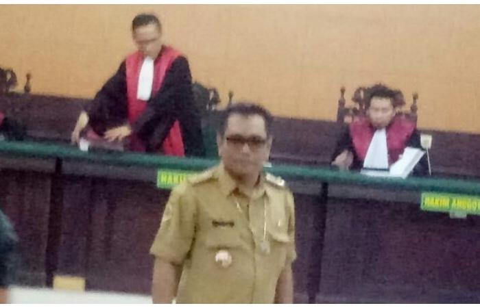 Benarkah Ada Kades yang Dipenjara Karena Dukung Prabowo-Sandi? Yuk Cek Faktanya