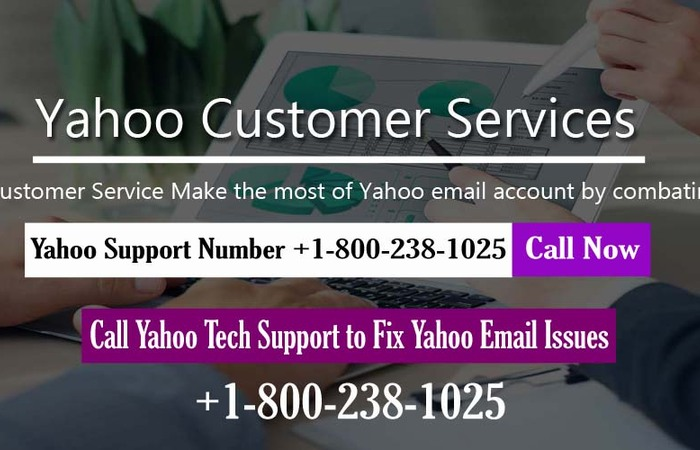 Steps to Set up a Yahoo Email Account in the Mail App on Windows 10