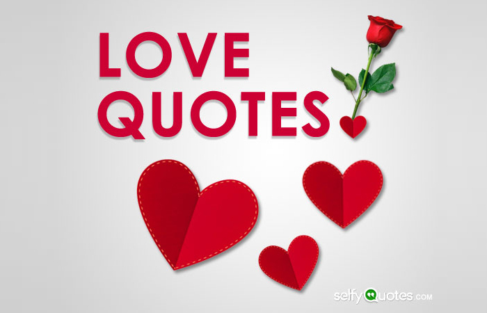 Love Quotes And Wishes