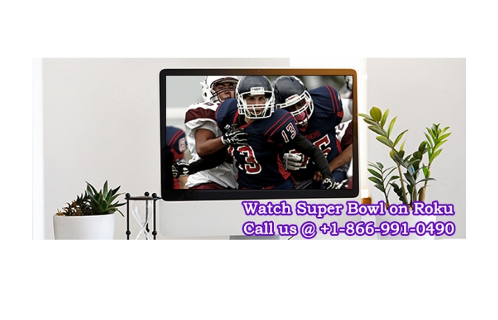 Enjoy Streaming Super Bowl on Roku channels