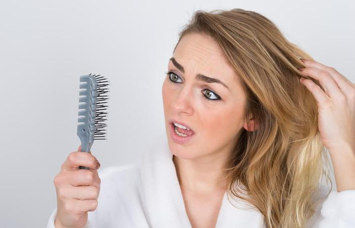 What is the Common Causes Women Hair Loss?