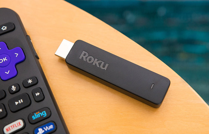 Roku Streaming Player Audio Tips