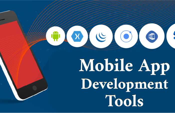 Best Mobile App Development Tools: An Overview