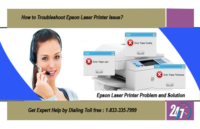 Unleash the Vitality of Epson Laser Printer from 20th Century