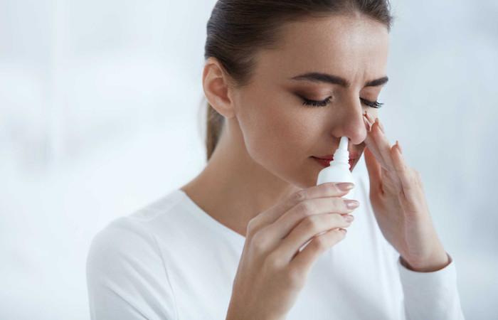 Obat Sinusitis Kronis