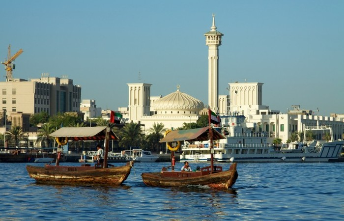 Places One Must See on Travelling to Dubai